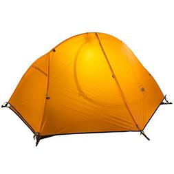 Naturehike 1 Person Tent 3 Seasons Camping Tent Ultralight O