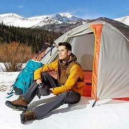 "1 Person Tent Trekking Sports "" Outdoors"
