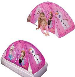 Disney Frozen 2 in 1 Play Tent / Bed Tent