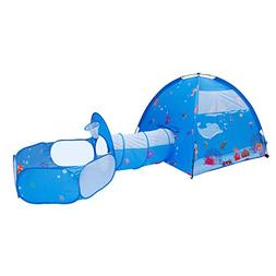 1 playhouse toy tent