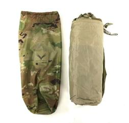 Litefighter 1 single man tent, multicam