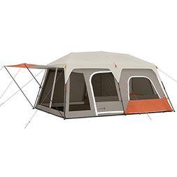 Member's Mark 10-Person Instant Cabin Tent