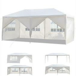 10'x 20' Party Tent Outdoor Heavy Duty G