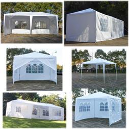 10'x10'/20'/30' Patio Party Tent Wedding Canopy Heavy Outdoo