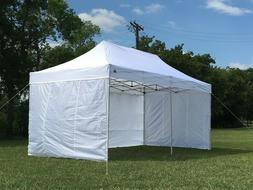 10'x20' Pop Up Canopy Party Tent Shelter EZ - F/S Model with