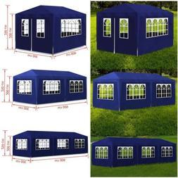 10'x30' Party Tent Canopy Heavy Duty Outdoor BBQ Wedding Gaz