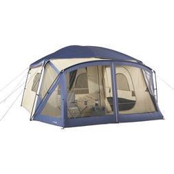 Ozark Trail 12-Person Cabin Tent with Screen Porch