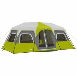 CORE 12 Person Instant Cabin Tent - 18 x 10