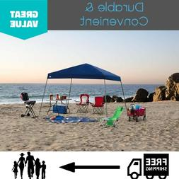 12' X 12' POP UP CANOPY TENT Outdoor Event Instant Shade S