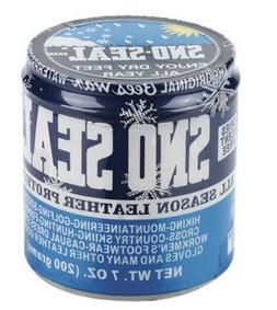 Atsko 1330 Sno-Seal 7 Oz. Jar