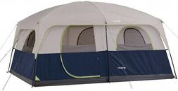 Ozark Trail Large Cabin Tent 10 Person 14x10 Camping Hunting