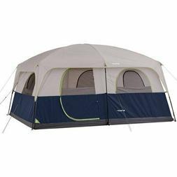 Ozark Trail 14' x 10' Family Cabin Tent, Sleeps 10 - Free Sh