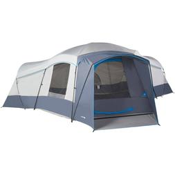 Ozark Trail 16-Person Cabin Tent with 2 Removable Room Divid