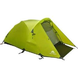 2-People Trail Mountain Pass Geo Frame Tent for Outdoor Hiki