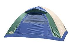 Texsport 2 Person Brookwood Backpacking Camping Tent with Ca