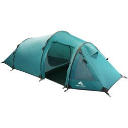 2 Person Extended Stay Backpacking Tent Sleeps 2 For Camping