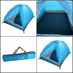 2 Person Yodo Upgraded Lightweight  Camping Backpacking Tent