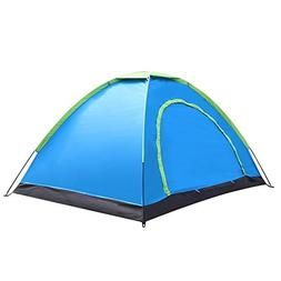 Techcell 2 Persons Outdoor Camping Instant Tents Waterproof