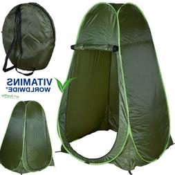 Ozark Trail 2-Room Non-Instant Shower Tent