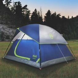 Coleman 2000034547 7 Foot x 7 Foot 3 Person Sundome Weathert