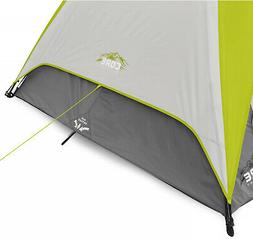 3 person instant dome tent