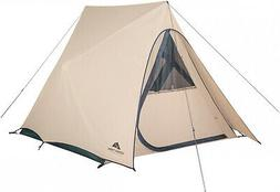 Ozark Trail 3-Person Pop-Out A-Frame Camping Tent