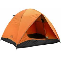MoKo 3 Person Winter Waterproof Camping Tent Outdoor Backpac