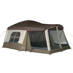 36424 Wenzel Klondike 8 Person Tent