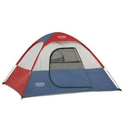 Wenzel 36494 Sprout 2 Person Camping Dome 6' x 5' Tent