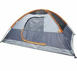 4 Person 3 Season 9' x 7'  Dome Camping Tent - Water Resista