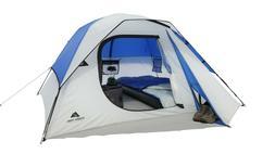 Ozark Trail 4 Person Camping Dome Tent - NEW