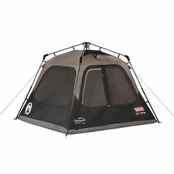4-person Instant Cabin Outdoor Tent Camping Backpacking Wate