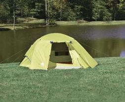 Ozark Trail 4 Person Outdoor Camping Dome Tent with Full Fly