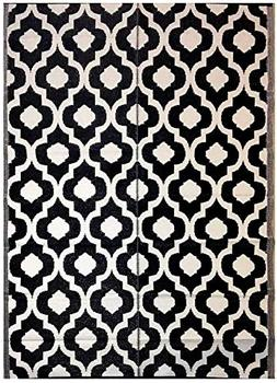 5'x7' indoor outdoor patio rugs mats camping Reversible