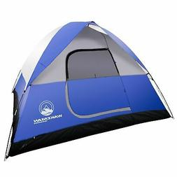 6 Person Water Resistant Dome Tent Rain Fly for Camping 10 x