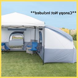 Ozark Trail 8-Person 10 x 10 ft Camping Tent Waterproof Tarp