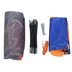 8 Person Camping Tent,Large Instant Cabin Tents for Outdoor,