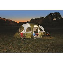 Family Camping Tent 8-Person Eagle River Camp Insta Frame 18