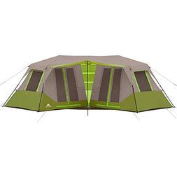 Ozark Trail 8 Person Instant Double Villa Cabin Tent