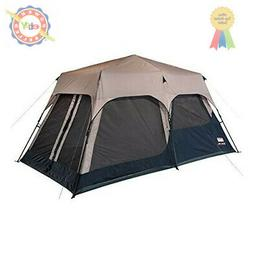 Coleman 8-Person Instant Tent Accessory Rainfly in Blue/Grey