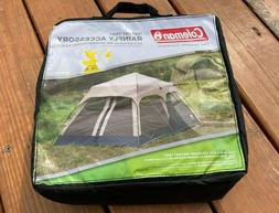 Coleman 8-Person Instant Tent Accessory Rainfly New Fits 8 P