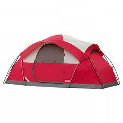 8 Person Waterproof Instant Tent Camping Dome Outdoor Hiking