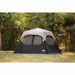 Coleman 8'X7' Instant Tent Rainfly Outdoor Camping Rain Blac