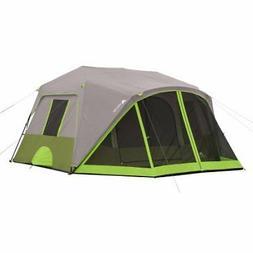 Ozark Trail 9-Person Instant Cabin Tent with 2 Bonus Queen A