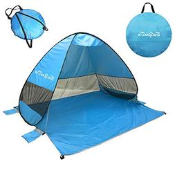 BaiYouDa Automatic Pop Up Instant Portable Outdoors Quick Ca