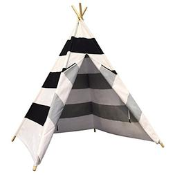 Dream House Indoor Children Hideaway Game Wigwam Tent