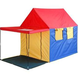 Giga Tent My First Summer Home - Play Tent