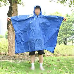 Multifunction Outdoor Climbing Cycling Rain Cover Triple Bac