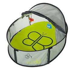 Nidö Mini - 2-in-1 Travel & Play Tent
