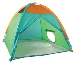 Pacific Play Tents 41205 Kids Super Duper 4-Kid II Dome Tent